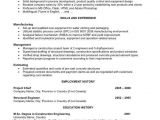 Resume format for Canada Jobs How to Write A Canadian Resume Filipino Portal