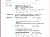 Resume format for Canada Jobs Pin Oleh Postresumeformat Di Best Latest Resume