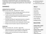 Resume format for Corporate Job 40 Modern Resume Templates Free to Download Resume Genius