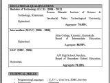 Resume format for Ece Freshers Fresher Ece Engineer Resume format Free Resume Sample
