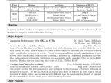 Resume format for Fresher Quora B Tech Resume format for Fresher Resume format