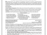 Resume format for Government Job Pdf Government Resume Example