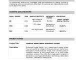 Resume format for Hindi Teacher Job In India 10 Indian Teacher Resume format Lease Template