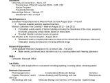 Resume format for Hospital Job Pharmacist Resume Template 6 Free Word Pdf Document