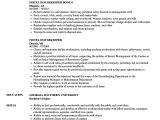 Resume format for Housekeeping Job Hotel Housekeeper Resume Samples Velvet Jobs