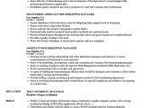 Resume format for Housekeeping Job Housekeeping Manager Resume Samples Velvet Jobs