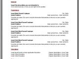 Resume format for Job Application In Word 124 Best Microsoft Word Images On Pinterest Helpful