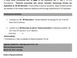 Resume format for Job Interview for Experienced 38 Bpo Resume Templates Pdf Doc Free Premium Templates