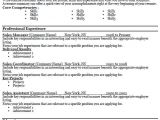 Resume format for Job Interview Ms Word Free 40 top Professional Resume Templates