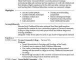 Resume format for Lecturer Job In Engineering College Professor Objectives Resume Objective Livecareer