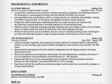 Resume format for Marketing Jobs Marketing Resume Sample Resume Genius
