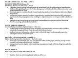 Resume format for Marketing Jobs Marketing Resume Sample Writing Tips Resume Companion