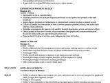 Resume format for Medical Coding Job 11 Medical Billing Resume Example Collection Resume