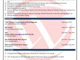 Resume format for News Reader Fresher Content Writer Sample Resumes Download Resume format