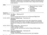 Resume format for News Reporter Fresher Journalist Resume Sample Resumes Misc Livecareer