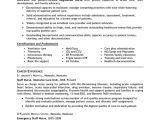 Resume format for Nursing Job Careerperfect Healthcare Nursing Sample Resume