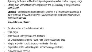 Resume format for Sales Job 10 Sample Sales Job Resume Templates Pdf Doc Free
