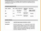 Resume format for Teaching Job In School Image Result for Teachers Resume format Resume format In