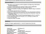 Resume format In Word 2007 5 Cv Samples In Word theorynpractice
