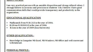 Resume format In Word Document Resume Blog Co Bpo Call Centre Resume Sample In Word