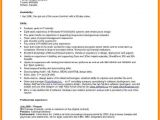 Resume format In Word File for Experienced 5 Cv format Word File Download theorynpractice