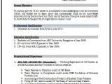 Resume format In Word for Accountant Over 10000 Cv and Resume Samples with Free Download