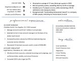 Resume format In Word for Accounts Manager Account Manager Resume Sample Writing Tips Resume Genius