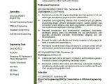 Resume format In Word for Engineers 20 Civil Engineer Resume Templates Pdf Doc Free