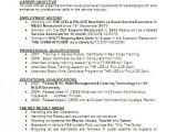 Resume format In Word for Hotel Management Fresher Image Result for Resume format for Hotel Management