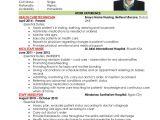 Resume format In Word for Staff Nurse Picu Nurse Resume Cover Letter Samples Cover Letter
