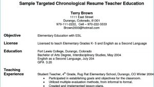 Resume format In Word Hindi Resume for Hindi Teacher Wikirian Com