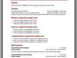 Resume format Office Word Microsoft Word Resume Templates Doliquid