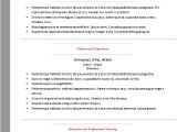 Resume format On Word 2016 Word Resume Templates 2016