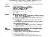 Resume format Template Pdf 14 Resume Templates for Freshers Pdf Doc Free