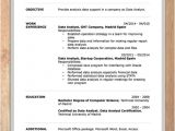 Resume format Word Doc Free Download Cv Resume Templates Examples Doc Word Download