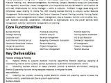 Resume format Word for Experienced It Professionals Professional Curriculum Vitae Resume Template for All