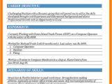 Resume format Word Job 9 10 Cv format On Word Aikenexplorer Com