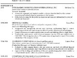 Resume format Word Quora Can I Have A Good Sample Resume Quora