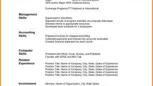 Resume format Wordpad 8 Wordpad Resume Template Professional Resume List