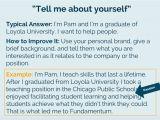 Resume Job Interview Dialogue Example Resume Job Interview Dialogue Example