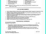 Resume Model for Students Objectives Of the Job are Very Important You Need to