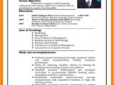 Resume Paper Job Interview Pattern Of Cv Pattern Resume format Bio Data