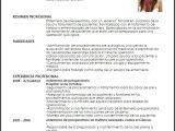 Resume Profesional De Enfermeria Modelo Curriculum Vitae Enfermera De Preoperatorio