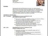 Resume Profesional De Trabajo social Modelo Cv asistente social Administradora De Casos