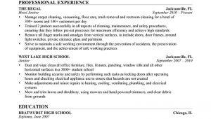 Resume Profile Samples How to Write A Professional Profile Resume Genius