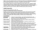 Resume Sample for Human Resource Position Resume Sample for Hr Manager