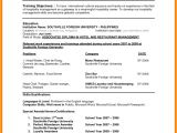 Resume Sample format for Job 7 Cv Sample for Job Application 2015 theorynpractice