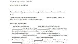 Resume Sample Word Doc 34 Microsoft Resume Templates Doc Pdf Free Premium