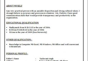 Resume Sample Word Doc Resume Blog Co Bpo Call Centre Resume Sample In Word