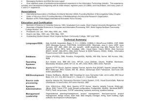 Resume Sample Word Doc Resume Doc Word format Doc